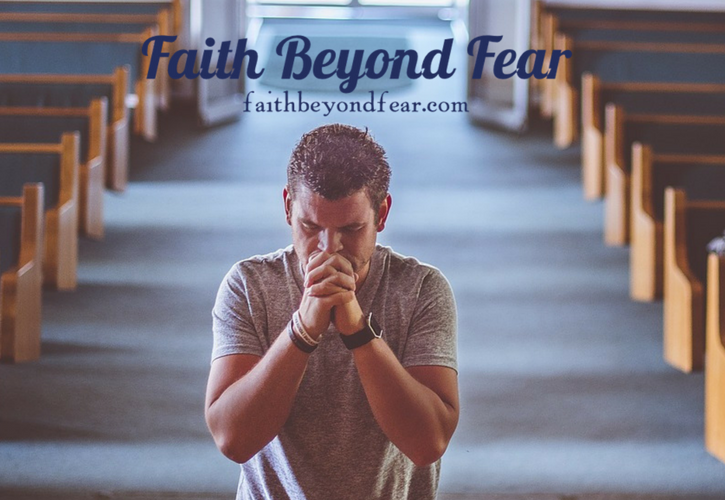 chip mattis, faithbeyondfear.com, faith beyond fear, Alynda Long, alyndalong.com