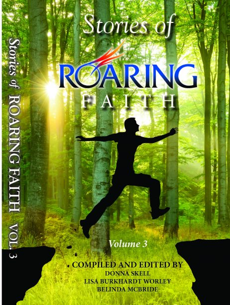 Stories of Roaring Faith: Volume 3, Alynda Long,